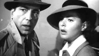 Casablanca - Here