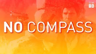 Game Maker's Toolkit - Why Nathan Drake Doesn't Need a Compass