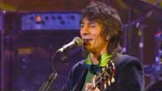 Ron Wood - Ooh La La - 2004