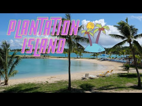 Fiji Holiday (Part 2) - Plantation Island Resort And Hilton Resort And Spa Denarau