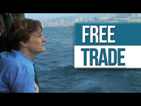 Free Trade - Full Video