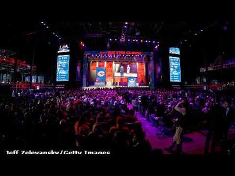 John McMullen talks 2018 NFL Draft, QB Prospects, Saquon Barkley  and more