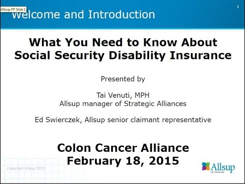 Q A 24 Things You Need To Know About Ssdi