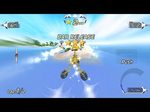 Excitebots: Trick Racing | Dolphin Emulator 4.0.1 [1080p HD] | Nintendo Wii