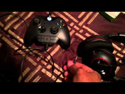 Connect Turtle Beach Px5 To Xboxone