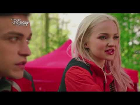 the lodge ep 13 part 2 step up dove Cameron