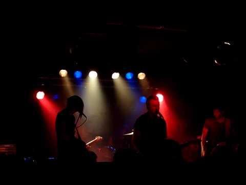 Expatriate Magnet Club Berlin 30.1.2010  - Crazy