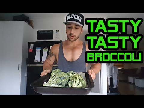How To Make Tasty Broccoli
