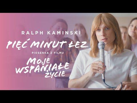 """Pięć minut łez (piosenka z filmu """"Moje wspaniałe życie"""")"""