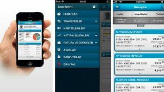 MobilDeniz (Denizbank Mobil Bankacılık Uygulaması)