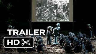 The Missing Picture Official US Release Trailer (2013) - Cambodian Documentary HD