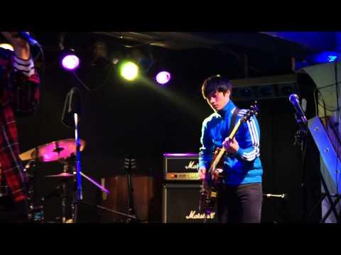 엑시즈 [엑시즈(Axiz)] 2014. 5. 5 여섯번째곡(후반부)@고고스2