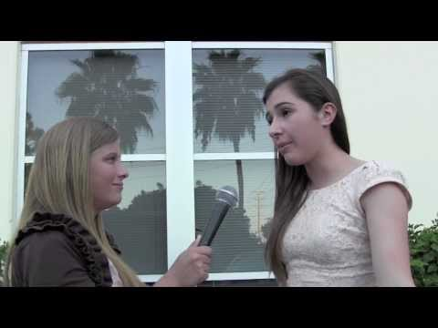 Victoria Strauss Interview at 3rd Annual ASPCA Rock N Roll Benefit