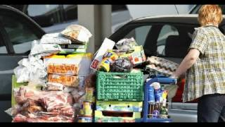 Whats About to Happen? Germany Advises People to Stockpile Food and Water