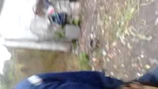 Термошайбы для крепления сотового поликарбоната по деревенски.(, 2013-10-10T10:29:09.000Z)