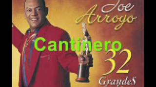 Joe Arroyo - Cantinero