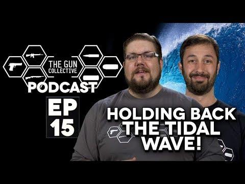 Holding Back the Tidal Wave | TGC Podcast | Ep. 015