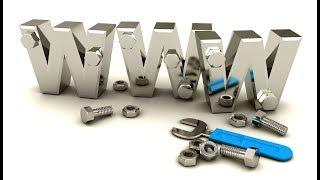 Как создать сайт самому Верстаем шаблон на HTMLCSS 02