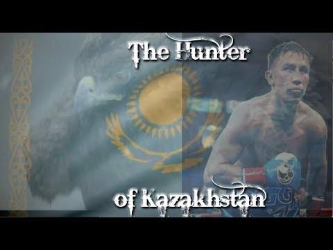 Gennady GGG Golovkin | The Hunter of Kazakhstan (HD)