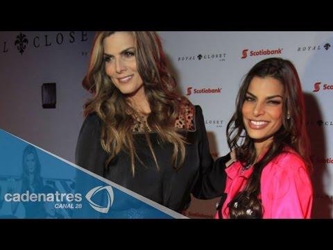 """Montserrat Oliver y """"su no relación"""" con Bárbara Coppel"""