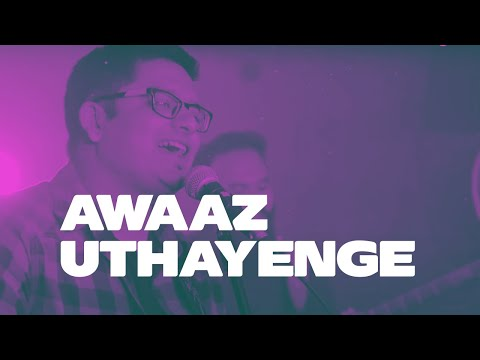 Awaaz Uthayenge / JAM WITH TeamJesse Season-1/ Session-1