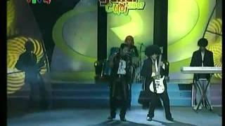 [Gala cười 2007] Tự Long - Kasim Hoàng Vũ - Tôi là ai, em là ai