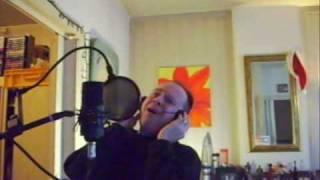 "Marc Torringa zingt Ramses Shaffy ""t is stil in amsterdam"""
