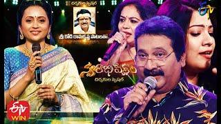 Swarabhishekam Directors Special | Kodi Ramakrishna | 28th February 2021 | Full Episode | ETV Telugu