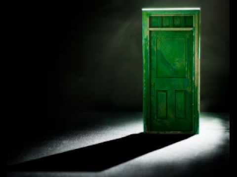 Image result for green door