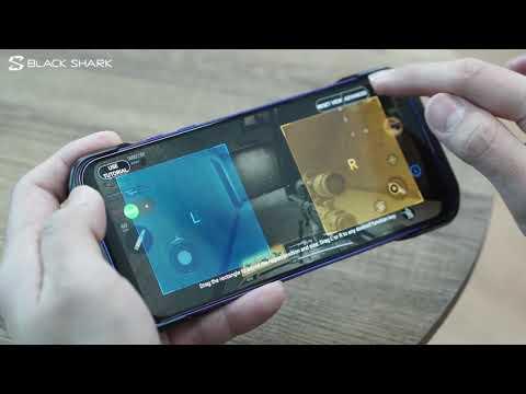 Master Touch Tutorial Video - Black Shark 2 Pro