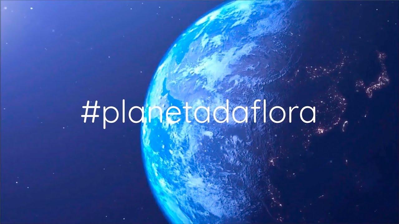 #planetadaflora