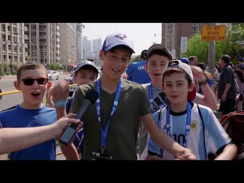 UJA's Walk \u0026 Run With Israel 2018