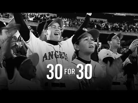 If Angels In The Outfield Happened For Real (30 For 30 Parody)
