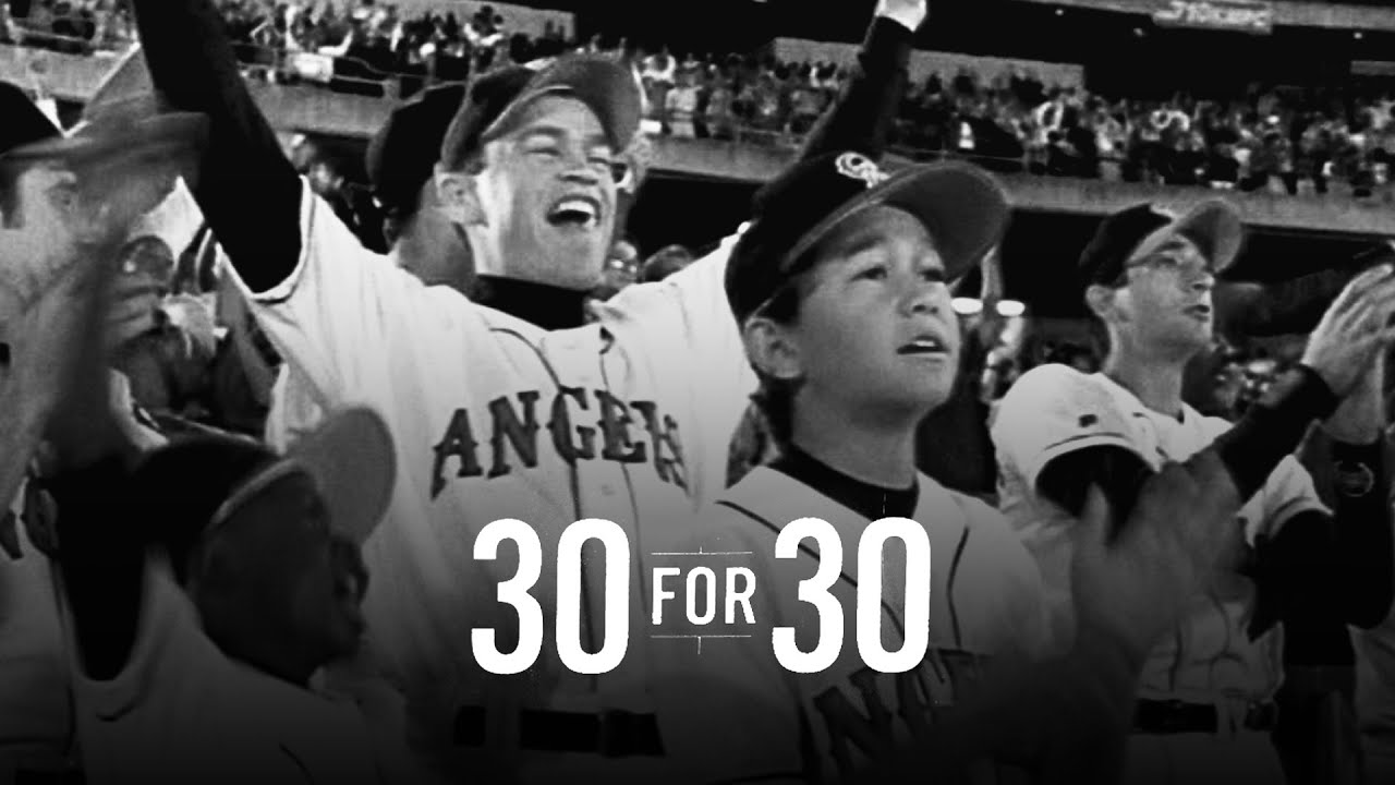 8dbb4e21e7e If Angels In The Outfield Happened For Real (30 For 30 Parody) - YouTube