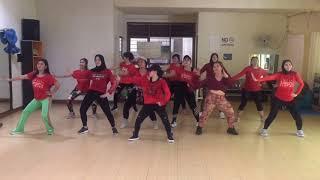 Download Mambo Italiano Remix   Zumba   Zumba fitness   Zumba choreo