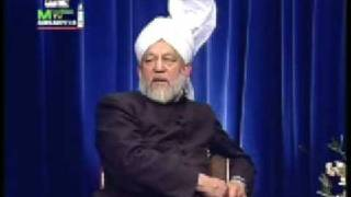 Purdah in the Ahmadiyya Muslim Community - Part 2 (Urdu)