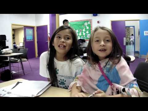 Santa Monica Boys & Girls Clubs - Secret Santa Project