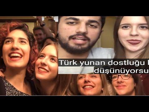 BEKLENEN ÇILGIN EV PARTİSİ L Yunanlar Türkiye Hakkında Ne Dedi?