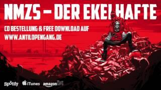 NMZS - Gazellenbande (feat. Panik Panzer, Danger Dan & Koljah) (Antilopen Gang)