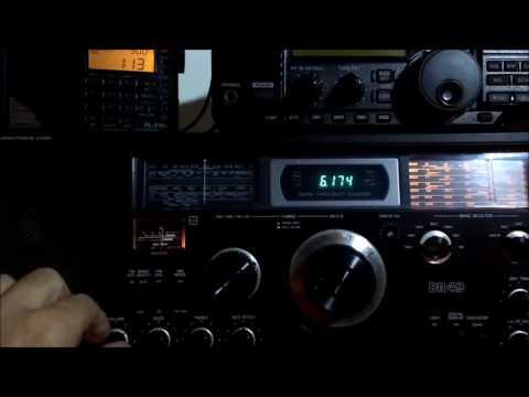 Radio Tawantinsuyo-Spanish 6174KHz of Cuzco, Peru - 08MAY2017 0115UTC