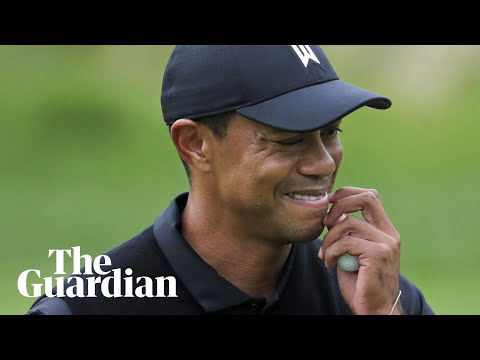 &39;Just didn&39;t quite have it&39;: Tiger Woods reacts to missing the cut at PGA Championship
