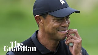 'Just didn't quite have it': Tiger Woods reacts to missing the cut at PGA Championship