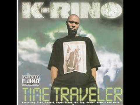 k-rino valley of decision