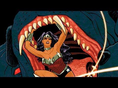 Wonder Woman #6 - Cómic en Español