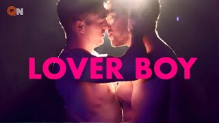 LOVER BOY   Queer, Gay, LGBTQ, Intimacy, Irish Movie HD