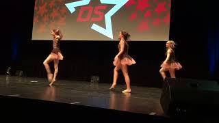 Lay your head down / Dancehall Bühnentanzschule Götzis