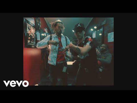 Papi Trujillo - Tate Pendiente ft. Pablo Chill-E
