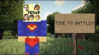 "FGTeeV old minecraft song""Time to Battle"""