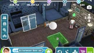 The Sims Freeplay House For Neighbors Goals