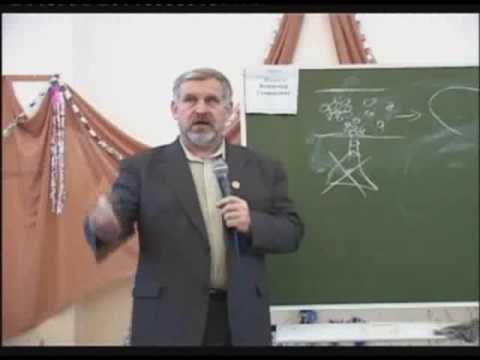 профессор Жданов о вреде алкоголя